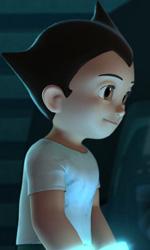 Astro Boy: ultime immagini del film - Arriva in Italia Astro Boy