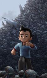 Astro Boy: ultime immagini del film - Astro Boy
