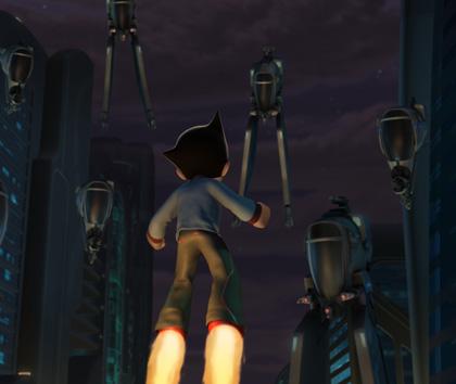 Astro Boy -