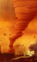 Piovono polpette: dal libro illustrato al cinema - Pochi movimenti ben selezionati