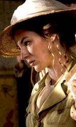 Adèle Blanc-Sec: immagini e teaser trailer del film di Besson - Una scena del film