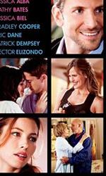 Valentine's Day: due poster e il trailer cinematografico - Il nuovo poster ufficiale