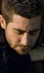 5x1: Jake Gyllenhaal, Uomo ragno mancato - Con Tobey Maguire in Brothers