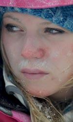 Frozen: prime immagini e trailer - Parker