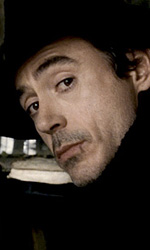 Sherlock Holmes fra playstation e fumetto - Non solo un detective
