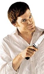 Le migliori serie tv del decennio 2000-2009 - Dexter (2006)