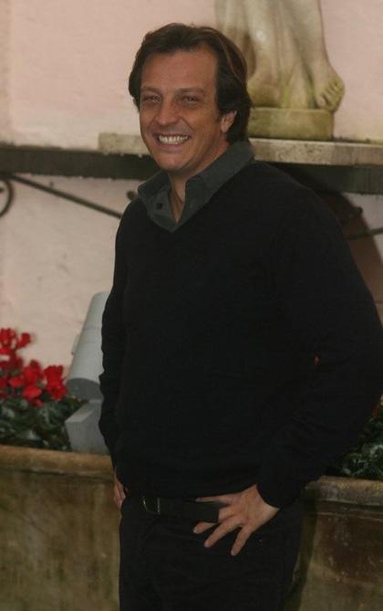 In foto Gabriele Muccino (50 anni)
