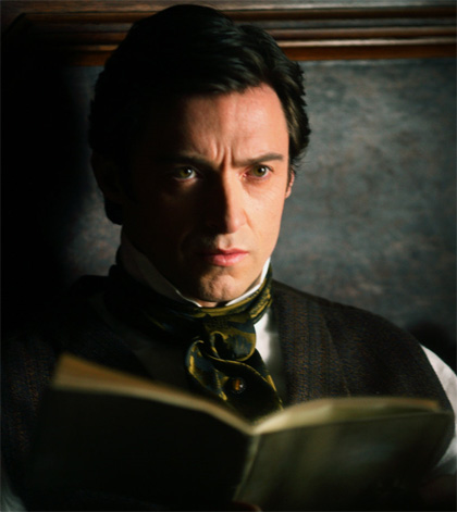 The Prestige