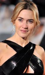 Revolutionary Road, la premiere londinese - Kate Winslet, vincitrice del Golgen Globe come Migliore Attrice e possibile candidata all'Oscar