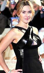 Revolutionary Road, la premiere londinese - Kate Winslet