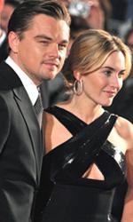 Revolutionary Road, la premiere londinese - DiCaprio e la Winslet all'Odeon Leicester Square di Londra