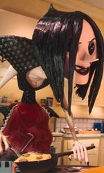 Coraline e la porta magica, la fotogallery - Un'immagine del film