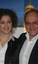Italians: commedia tricolore - Dalla Russia con amore