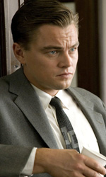 Revolutionary Road, il film - Leonardo DiCaprio interpreta Frank Wheeler