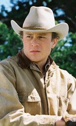 Stasera in Tv: Omaggio a Heath Ledger - I segreti di Brokeback Mountain