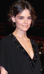 Operazione Valchiria, premiere a Londra e Berlino - Katie Holmes