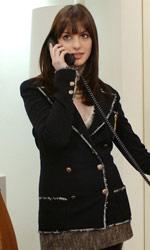Stasera in Tv: Il diavolo veste Prada - Anne Hathaway
