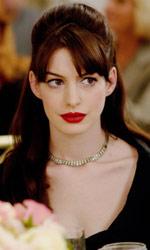 Stasera in Tv: Il diavolo veste Prada - Fotogallery: Anne Hathaway è Andy Sachs