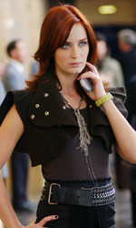 Stasera in Tv: Il diavolo veste Prada - Emily Blunt è Emily Charlton