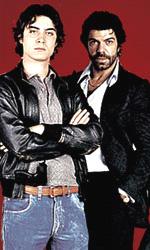 Riccardo Scamarcio, la fotogallery - Nel cast di Romanzo criminale