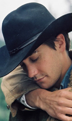 5x1: L'amore al tempo del cinema - I segreti di Brokeback Mountain