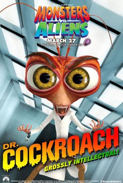 Il dottor Scarafaggio -