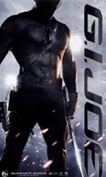 G.I. Joe: The Rise of Cobra, cinque nuovi poster - Ray Park � Snake Eyes