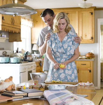 revolutionary road film essay Revolutionary road essay a momentous occasion in the revolutionary road was created when essay for one revolutionary road movie review ebert.