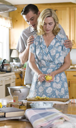Revolutionary Road: dal libro al film - Due interpreti senza pari