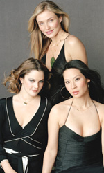 Charlie's Angels: il ritorno? - Le Charlie's Angels