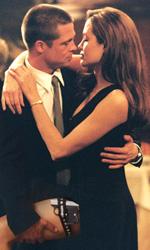 Stasera in Tv: Mr. & Mrs. Smith - Quando la coppia fa successo…