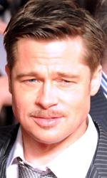 Il curioso caso di Benjamin Button, premiere a Tokyo - Brad Pitt