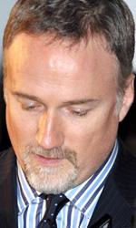 Il curioso caso di Benjamin Button, premiere a Tokyo - Il regista David Fincher