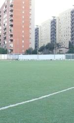 La Roma dei Cesaroni - Il campo di calcio
