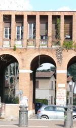 La Roma dei Cesaroni - La Garbatella