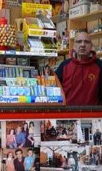 La Roma dei Cesaroni - La Bottiglieria