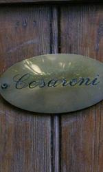 La Roma dei Cesaroni - Casa Cesaroni