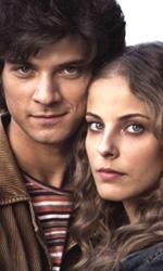 Questo piccolo grande amore, la fotogallery - Andrea (Emanuele Bosi) e Giulia (Mary Petruolo)
