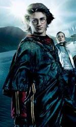 Harry Potter e il principe mezzosangue: locandina in superesclusiva - Harry Potter e il calice di fuoco