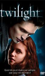 Twilight in dvd ad aprile - Twlight: contenuti speciali