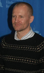 The International, la premi�re a Berlino - Ulrich Thomsen