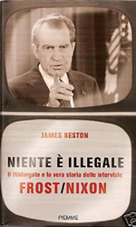 Niente � illegale, il libro - La recensione ****