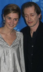 Berlinale: Il messaggero e la contessa - Anne Consigny e Steve Buscemi