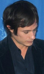 Mammoth, photo call del film - Gael Garc�a Bernal