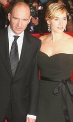 The Reader, il red carpet al Festival di Berlino - Kate Winslet e Ralph Fiennes