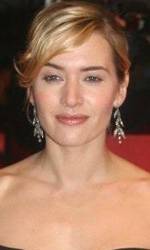 The Reader, il red carpet al Festival di Berlino - Kate Winslet