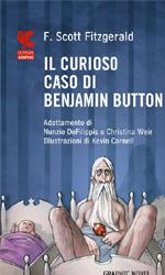 Il curioso caso di Benjamin Button, il libro - La recensione ***
