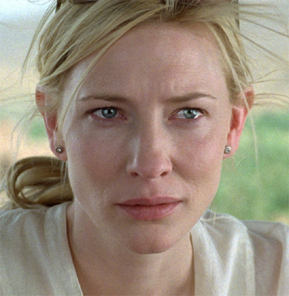 Gallery For > Cate Blanchett Babel Cate Blanchett Wikipedia