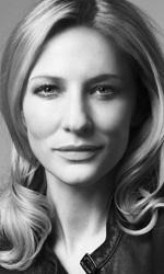 5x1: Cate Blanchett, la più brava? - Una delle più brave attrici viventi