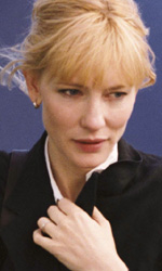5x1: Cate Blanchett, la più brava? - Diario di uno scandalo